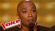 Gilbert Bécaud - Et maintenant   Dominique Magloire   The Voice France 2012   Demi-Finale