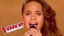 Jean-Jacques Goldman - Pas Toi | Rubby | The Voice France 2012 | Demi-Finale