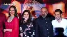 Madhuri Dixit SCARED Of Ex Sanjay Dutt - LehrenTV - video