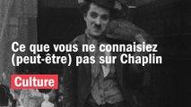Charlie Chaplin : les cinq anecdotes sur l'acteur le plus célèbre du cinéma muet