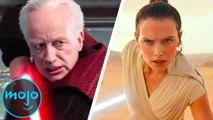Star Wars Episode IX: Rise of Skywalker Trailer Breakdown