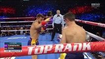 BOXE Vasiliy Lomachenko vs. Anthony Crolla FULL FIGHT
