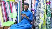 Deedan - Episode 27 - Aplus Dramas - Sanam Saeed, Mohib Mirza, Ajab Gul, Rasheed - Pakistani Drama