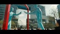 Avengers : L'Ere d'Ultron : scène baston poursuite