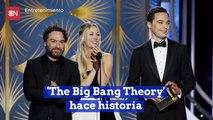 'The Big Bang Theory' hace historia