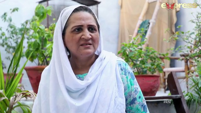 Rani Nokrani - Epi 2 _ Express TV Dramas 15 april 2019