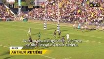 Stade Rochelais / Pau : le Debrief