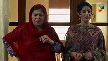 Sanwari Epi 166 HUM TV Drama 15 April 2019 - video dailymotion