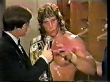 Kerry Von Erich Wins NWA Title (1984-05-06)