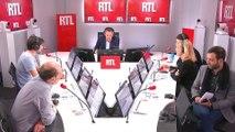 Le journal RTL de 18h du 15 avril 2019