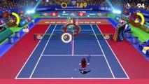 Mario Tennis Aces - Nouveaux défis des anneaux (mise à jour 3.0)