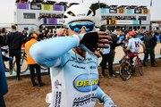 Au coeur de Paris-Roubaix avec Delko-Marseille Provence