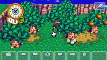 [Let's Play] Animal Crossing Let's Go to the City - Partie 6 - Les eaux pollues