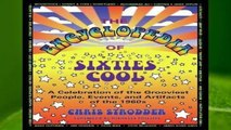 About For Books  The Encyclopedia of Sixties Cool: A Celebration of the Grooviest People, Events,