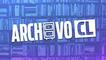 ARCHIVO CL: Final de película