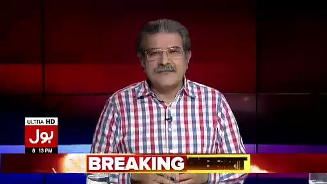 Sami Ibrahim Telling Why IG Punjab Is Replaced And Telling About New IG Who Has Been Appointed..