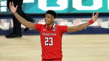 2019 NBA Mock Draft: De'Andre Hunter vs Jarrett Culver