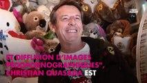 """Christian Quesada : Jean-Luc Reichmann s'exprime dans """"C à vous"""""""