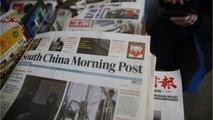 Alibaba's South China Morning Post Enters US Market