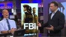 "Jeremy Sisto talks CBS drama ""FBI"""