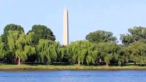 Washington Monument's Reopening Has Been Delayed