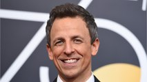 Seth Meyers And Leslie Jones To Watch 'Game Of Thrones' In Special