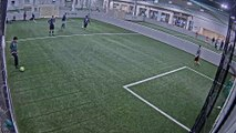 04/15/2019 19:00:02 - Sofive Soccer Centers Brooklyn - San Siro