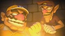 Mario Tennis Aces - Nouvelle cinématique d'ouverture