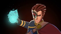 Masquerada : Songs and Shadows - Trailer date de sortie Switch