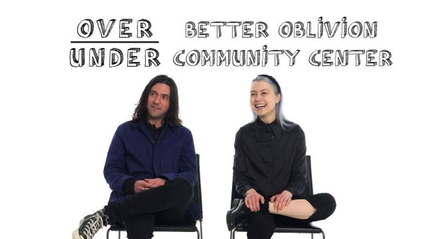 Better Oblivion Community Center Rate Crazy Frog, Pink Floyd, and Being Emo