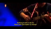 Eddie Vedder [Pearl Jam] -  Imagine (Cover Live 2014) Legendado em PT/ENG