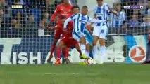 Match Highlights: Leganes 1-1 Real Madrid