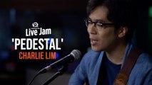 Pedestal – Charlie Lim