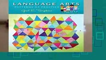[MOST WISHED]  Language Arts: Patterns of Practice, Enhanced Pearson Etext with Loose-Leaf