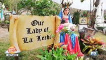 ON THE SPOT: Holy Land sa Subic