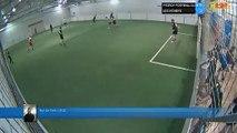 But de Tarik (10-2) - FITZROY FOOTBALL CLUB  Vs LES MICKEYS - 15/04/19 21:00 - LIGUE 4