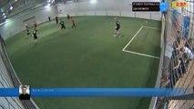 But de Cyril (12-2) - FITZROY FOOTBALL CLUB  Vs LES MICKEYS - 15/04/19 21:00 - LIGUE 4