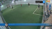 But de hugo (15-5) - FITZROY FOOTBALL CLUB  Vs LES MICKEYS - 15/04/19 21:00 - LIGUE 4
