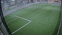04/16/2019 00:00:02 - Sofive Soccer Centers Rockville - Santiago Bernabeu