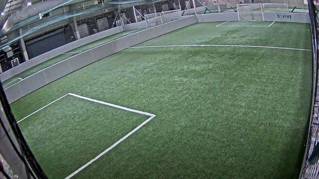 04/16/2019 00:00:01 - Sofive Soccer Centers Rockville - Anfield