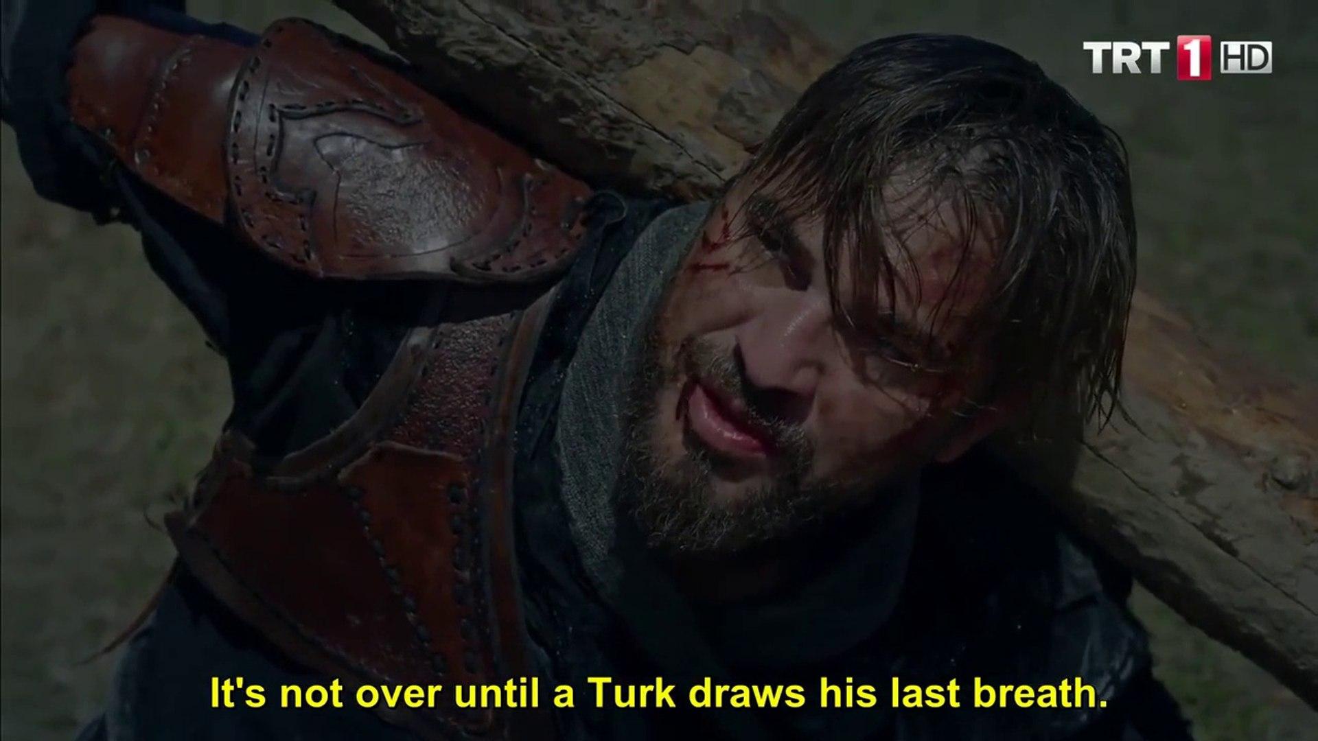 Resurrection: Ertugrul | Season 2 | Episode 77 | Part 2 | [ENGLISH  SUBTITLES]