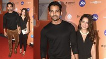 Kim Sharma ends relationship with Harshvardhan Rane; Here's the proof | FilmiBeat