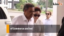 Kenneth Eswaran, and wife charged with exploiting three Indonesian maids
