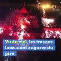 Découvrez ce que les flammes ont détruit à l'intérieur de Notre-Dame de Paris
