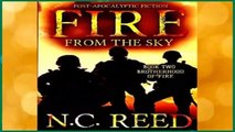 [NEW RELEASES]  Fire From the Sky: Brotherhood of Fire by N. C. Reed