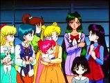 Sailor Moon เซเลอร์มูน ตอนที่ 196 พากย์ไทย เซเลอร์มูน Sailor Star