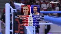 Elite A 2019 - Finale M75 - Kevin ALBERTUS / Alexis NICOLAS