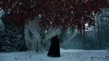 Arya Stark meeting Jon Snow  Game of thrones Season 8 Episode 1