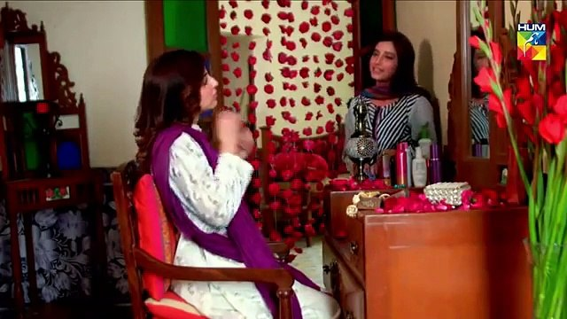 Mujhay Tum Pasand Ho Episode #01 Choti Choti Batain HUM TV 7 April 2019