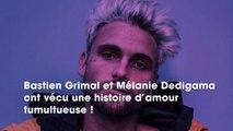 Bastien Grimal balance sur son ex Mélanie Dedigama et fait une énorme révélation !